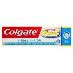 Total Visible Action Pasta do zębów