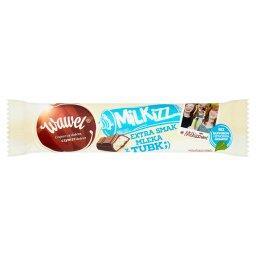 Milkizz Czekolada mleczna nadziewana