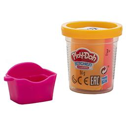 Mini Tuba Play Doh + akcesorium kuchenne babeczka mi...