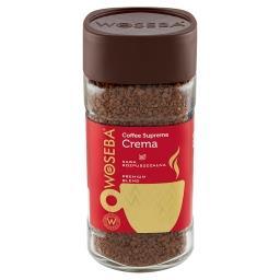 Coffee Supreme Crema Kawa rozpuszczalna 200 g