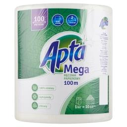 Ręcznik papierowy mega