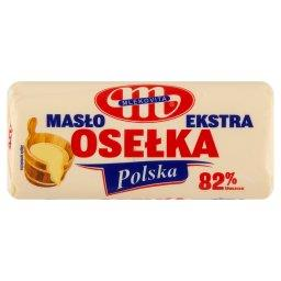 Masło ekstra osełka polska
