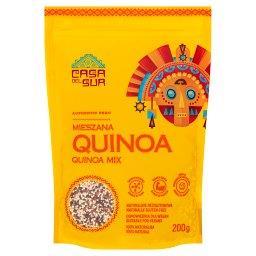 Quinoa mieszana