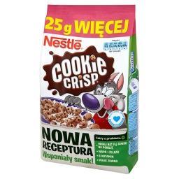 Cookie Crisp Płatki śniadaniowe