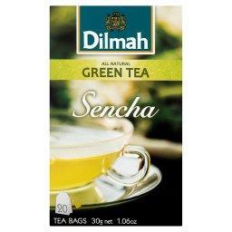 Sencha Herbata zielona 30 g (20 torebek)