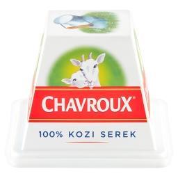Serek twarogowy z mleka koziego