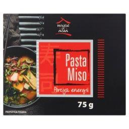 Pasta miso  (5 sztuk)