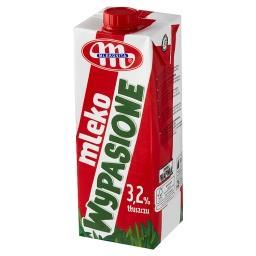 Wypasione Mleko UHT 3,2 % 1 l