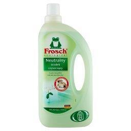 Ecological Neutralny środek czyszczący