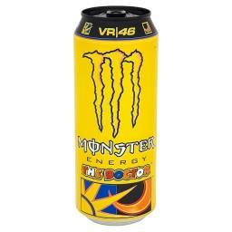 Energy The Doctor Gazowany napój energetyzujący
