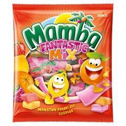Fantastic Mix Gumy rozpuszczalne o smakach owocowych