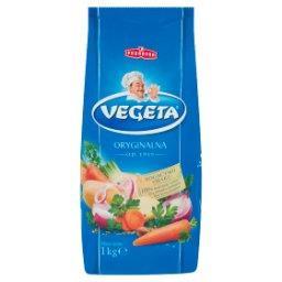 Przyprawa warzywna do potraw