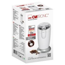 Elektryczny młynek do kawy KSW 3306 (biały)