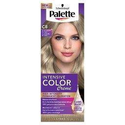 Intensive Color Creme Farba do włosów Platynowy blond C8