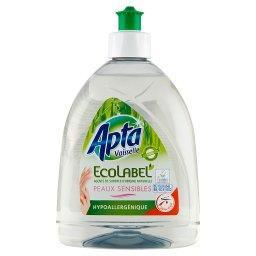 EcoLabel Płyn do mycia naczyń do skóry wrażliwej
