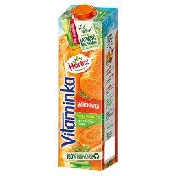 Vitaminka Sok marchewka 1 l