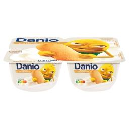 Danio Serek homogenizowany o smaku biszkoptowym 540 ...