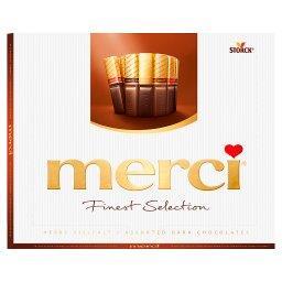 Finest Selection Kolekcja czekoladek deserowych 250 ...