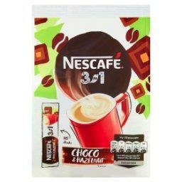 3in1 Choco & Hazelnut Rozpuszczalny napój kawowy 160 g