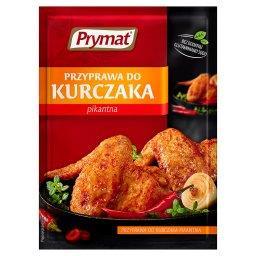 Przyprawa do kurczaka pikantna