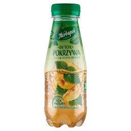 Detox Napój owocowo-ziołowy pokrzywa pigwa & zielona...