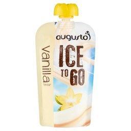 Ice to Go Lody o smaku waniliowym