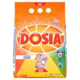 Multi Powder Proszek do prania tkanin kolorowych  (2...