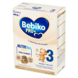 Pro+ 3 Mleko modyfikowane dla dzieci powyżej 1. roku...