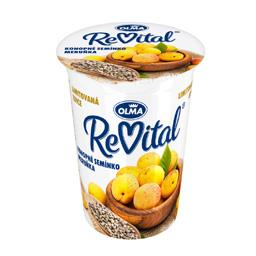 Revital jogurt morelowy z nasionami konopi 145g