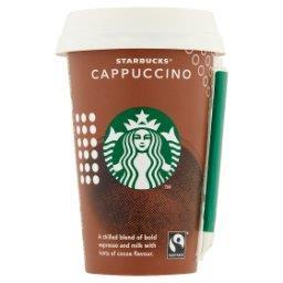 Cappuccino Mleczny napój kawowy