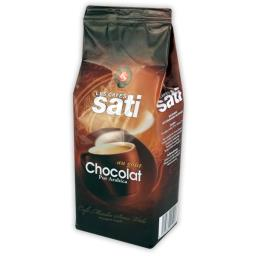 Kawa palona mielona o smaku Chocolat