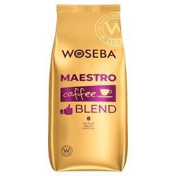 Maestro Coffe Blend Kawa palona ziarnista
