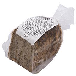 Chleb razowy z ziarnami 300g