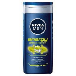 MEN Energy Żel po prysznic