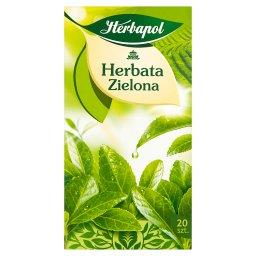 Herbata zielona 40 g (20 x 2,0 g)