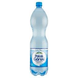 Sudety+ Naturalna woda mineralna niegazowana