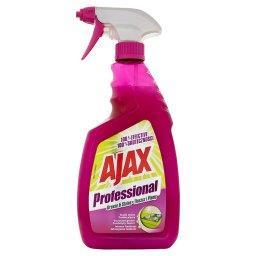 Professional Tłuszcz i Plamy Spray