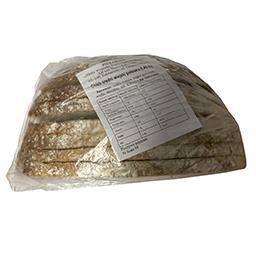 Chleb średni wiejski połówka 450g