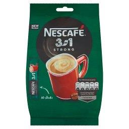 3in1 Strong Rozpuszczalny napój kawowy 170 g