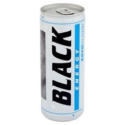 Energy Zero Sugar Gazowany napój energetyzujący bez ...
