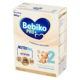 Pro+ 2 Mleko następne dla niemowląt powyżej 6. miesi...