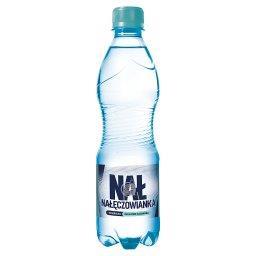 Nałęczowianka Naturalna woda mineralna delikatnie ga...