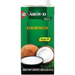 Mleczko kokosowe 1000 ml