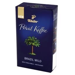 Privat Kaffee Brazil Mild Kawa palona mielona