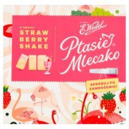 Ptasie Mleczko o smaku Strawberry Shake