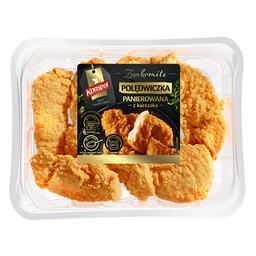 Polędwiczki z kurczaka panierowane 400 g