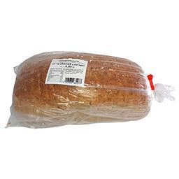 Chleb Graham z ziarnami