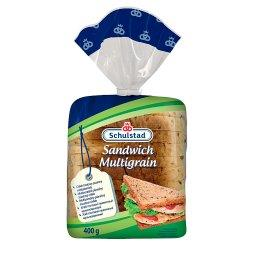 Chleb tostowy pszenny wieloziarnisty