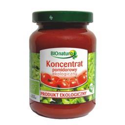 Koncentrat pomidorowy bio 190ml