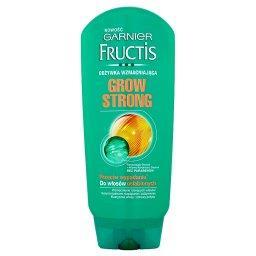 Fructis Grow Strong Odżywka wzmacniająca przeciw wypadaniu dla włosów osłabionych